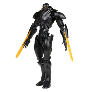 PACIFIC-RIM-2-UPRISING-SIDE-JAEGER-OBSIDIAN-FURY-PVC-ACTION-FIGURES-ROBOT-TOY
