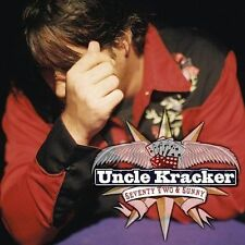 Seventy Two & Sunny by Uncle Kracker (CD, Jun-2004, Lava) Free Ship #JK22