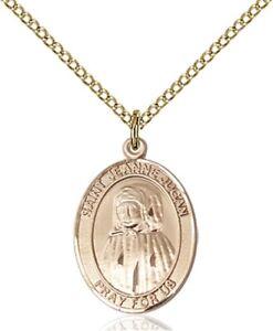 Kilian Pendant DiamondJewelryNY 14kt Gold Filled St