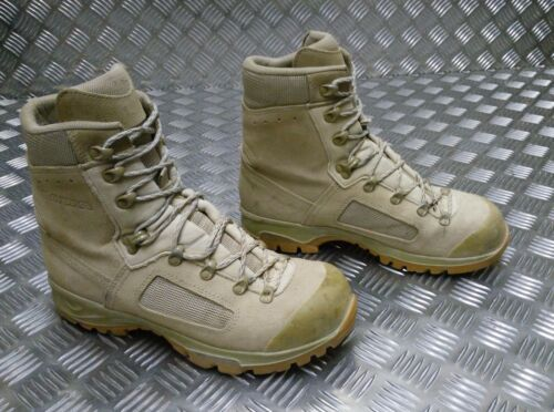 Army Elite Issue 2 Genuine Lowa Combat Assault Grado Mod Army Desert Boot 5qTnwCn7