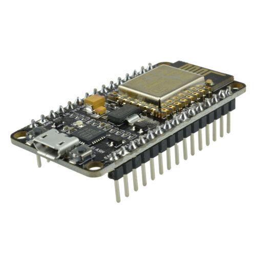 1//5//10PCS NodeMcu Lua WIFI Development Board Based ESP8266 ESP-12E CP2102 Module