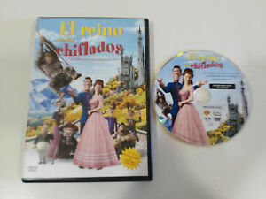 EL-REINO-DE-LOS-CHIFLADOS-SISSI-DVD-EXTRAS-CASTELLANO-ALEMAN-PELICULA-ANIMADA