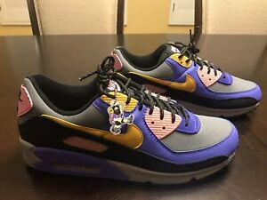 New-Nike-Air-Max-90-ACG-Sneaker-Shoes-Size-US-12