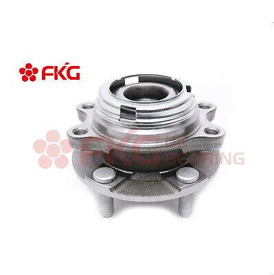 For Infiniti FX50 G35 M37 M45 EX35 FX35 FX45 G37 AWD 1PC Front Wheel Bearing Hub