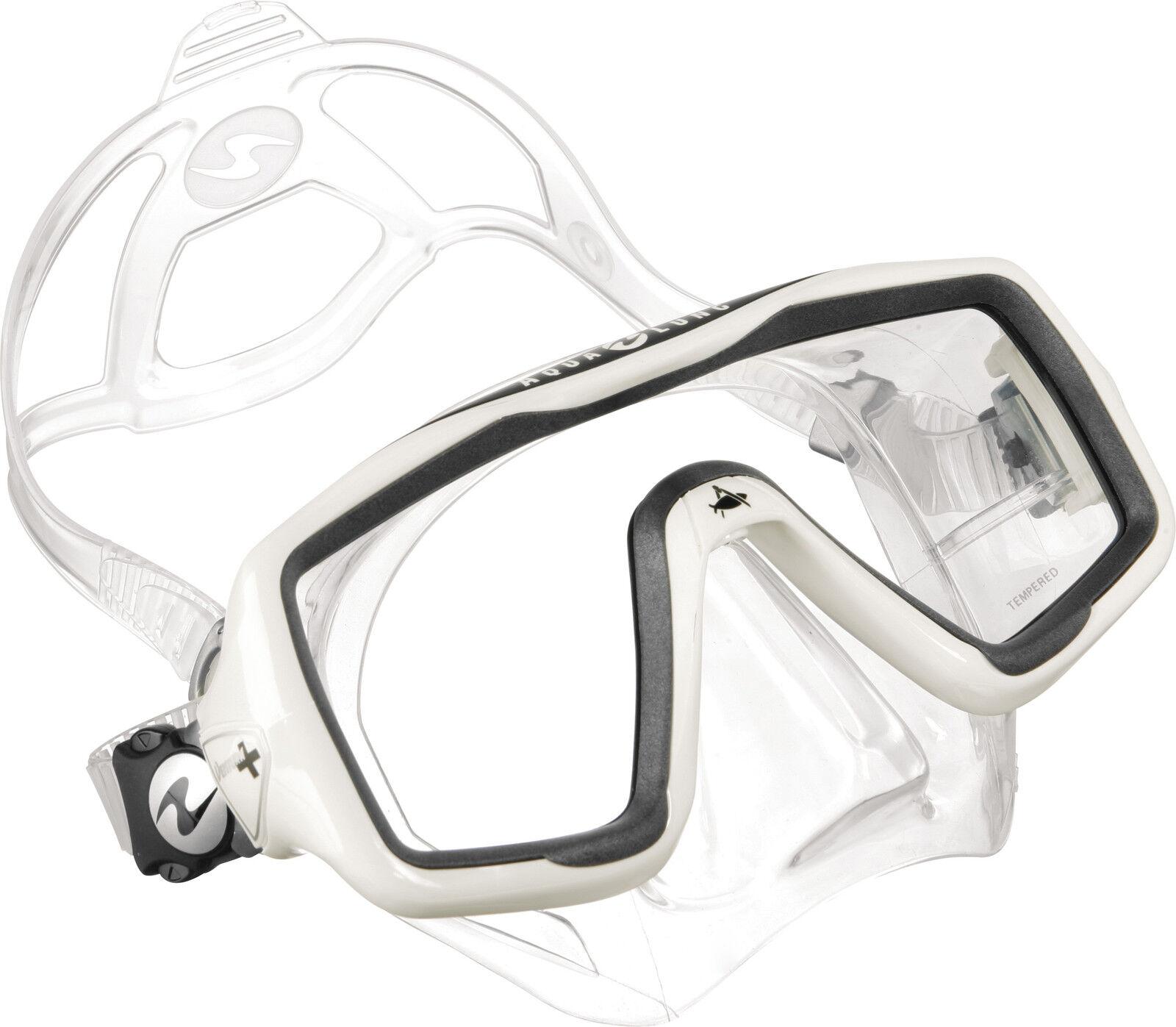Aqualung Ventura PlusTauch Silikon Silikon Silikon  Masken Technisub die NEUE 5dff82
