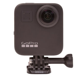 GoPro MAX 360 Action Camera Waterproof 5.6K 360° Degree Camera Camcorder