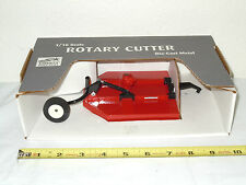International Rotary Cutter   By SpecCast   1/16th Scale