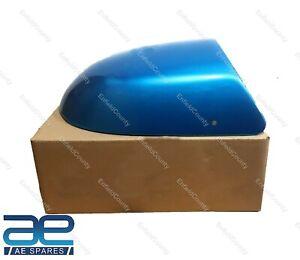 For Royal Enfield Continental Gt 650 cc Dual Seat Cowl Ventura Blue ECs
