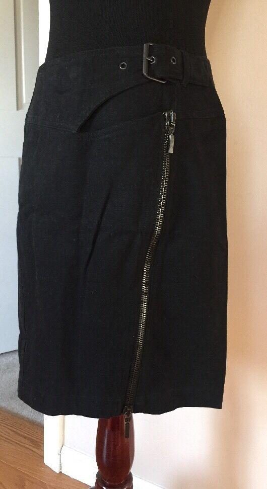 Plein Sud Skirt Size 40 8 France