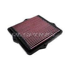 K&N Air Filter Fits 1992-1995 Honda Civic 1993-1997 Honda Del Sol 33-2047