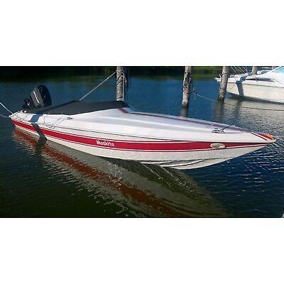 Motorboot Sportboot Speedboot Bj. 2014, AB Mercury 115 PS, Trailer Bj. 2014