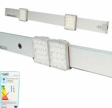 Ritos Schrankunterbau-Leuchte Penta mit Steckdose+Schalter 1x18W 1350 Lumen