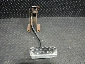Jeep-Wrangler-TJ-97-06-Factory-Automatic-Brake-Pedal-Assembly-OEM