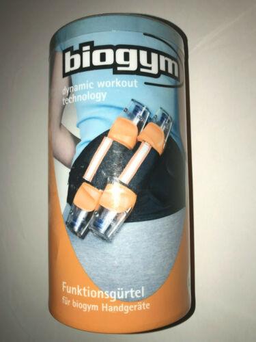 Fitness & Jogging Krafttraining & Gewichte BioGym Workout Funktionsgürtel für Handgeräte Home Fitness L/XL