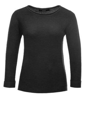 Vero Moda Damen Feinstrick Pullover Strickpullover Leichter Pulli SALE /%