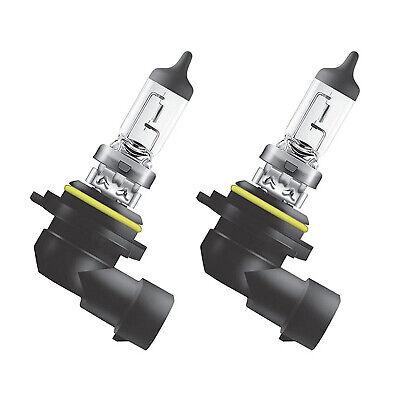 2x Genuine Osram Super Bright Premium Off Road Headlight Bulbs H4 62204SBP