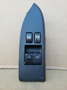 03-04-05-06-07-Infiniti-g35-Coupe-Driver-Master-Power-Window-Control-Switch-OEM