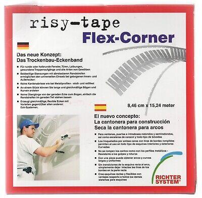 Rational Risy-tape Flex-corner Von Richter System / Straitflex Delikatessen Von Allen Geliebt