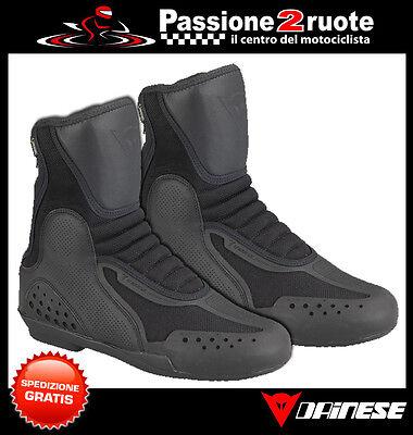 Stivali stivale Dainese Latitour gore-tex moto boots