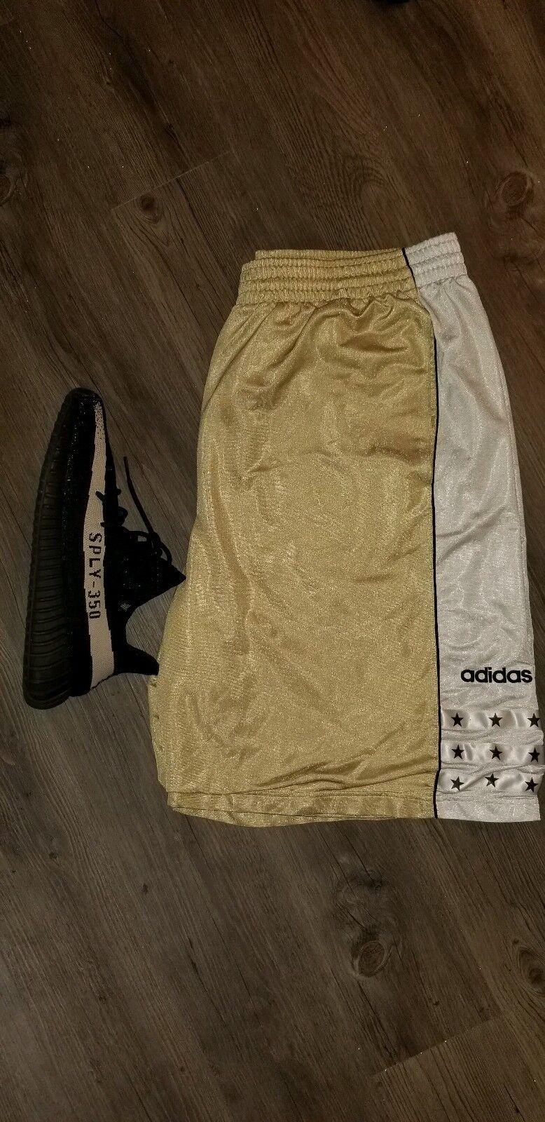"Adidas Vintage ~ Ξ§ΟΟ…ΟƒΟŒ ΞœΟ€Ξ¬ΟƒΞΊΞ΅Ο"" Σορτς Ξ'Ξ½Ξ΄ΟΞΉΞΊΟŒ ΞœΞΞ³Ξ΅ΞΈΞΏΟ' xxl"