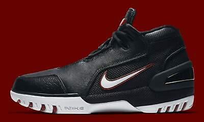Nike AZG Air Zoom Generation QS LeBron