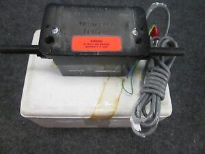 Trumeter-8822-Encoder-range