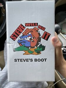 Nelk Full Send Bulldog Steve Will Do It Boot In Hand Ready To Ship June Drop Ebay Epstein tshirt, epstein didn't kill himself, mens clothing, winter clothing, holiday fashion, motorcycle shirt, womens clothing. details about nelk full send bulldog steve will do it boot in hand ready to ship june drop