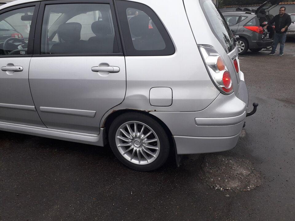 Suzuki Liana, 1,6 GLX, Benzin