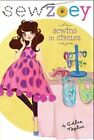 Sewing in Circles by Chloe Taylor (Paperback / softback, 2015)