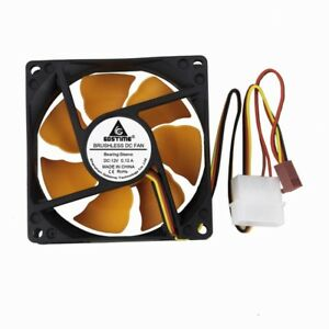 80mm-25mm-12V-8cm-Ultra-Quiet-Silent-High-Performance-PC-Case-Chassis-Cooler-Fan