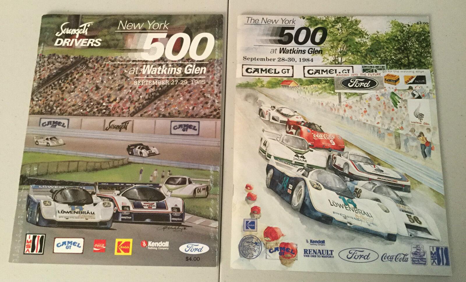 Nueva York 500 en en en Watkins Glen programas internacionales    b18ab8
