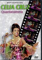 Celia Cruz And The Fania Allstars In Africa (dvd, 1998) Rare,