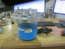 Its Industrial Tool 5 Vibratory Feeder Bowl Good Used Stock Lt