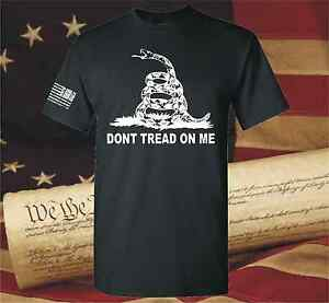 DON-039-T-TREAD-ON-ME-GADSDEN-AMERICAN-FLAG-CONSERVATIVE-T-SHIRT-YELLOW-DONT-DTOM