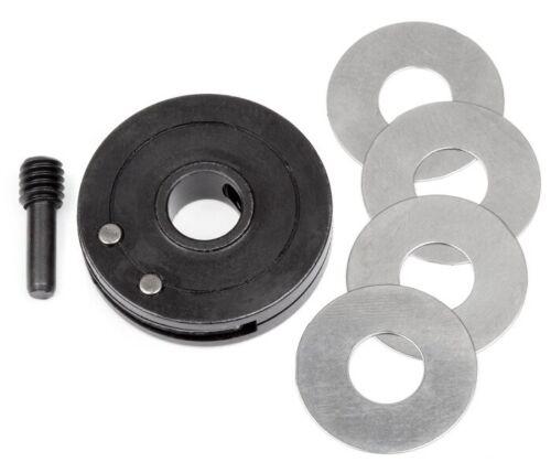 HPI Racing 111094 Third Gear Cluctch Holder 6x21x5.3mm Savage XL Octane RTR