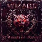 ...Of Wariwulfs And Bluotvarwes von Wizard (2011)
