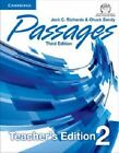 Passages Level 2 Teacher's Edition With Assessment Audio Cd/cd-Rom: By Jack C...