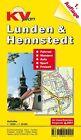 Lunden / Hennstedt 1 : 15 000 (2000, Mappe)