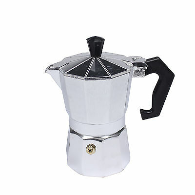 Stovetop Expresso Coffee Latte Maker Percolator MOKA POT Gasket-1,2,3,6,9,12 Cup