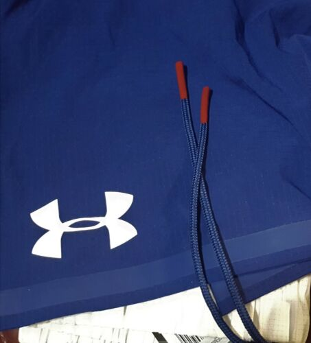 Under Armour USA Outfit Red Blue White Boxing Trunks Shorts Mens Womens RARE DS