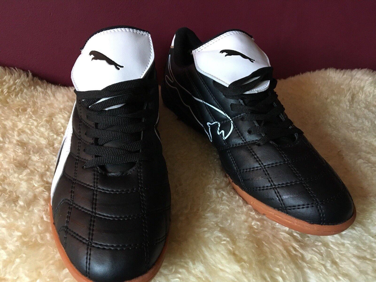 Hombres Puma Athletic Shoes Negro / Blanco temporada confortable despacho venta de temporada Blanco 32365d