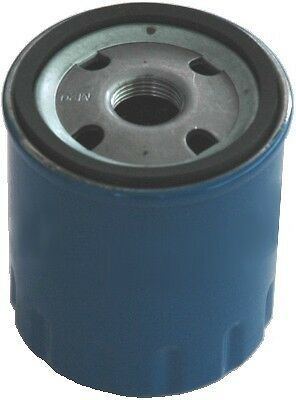 Volvo S40 1998-2003 Mk I Mann Service Engine Filtration Replacement Oil Filter