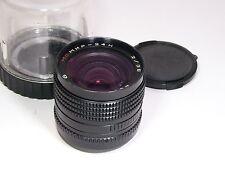 Mir-24N 24 N H 2/35mm MC Full frame WideAngle lens #860104 Nikon bayonet