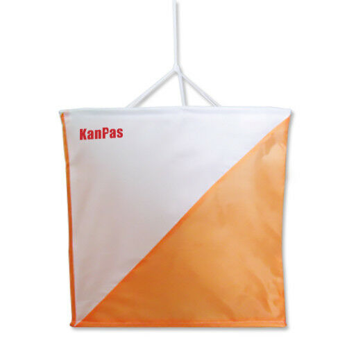 KANPAS  orienteering marker 30X30cm
