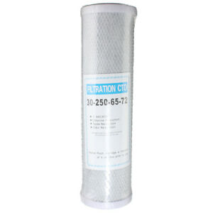 Replacement-10-034-Activated-Carbon-Water-Filter-Cartridge-RO-CTO-5-Micron