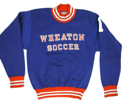 VINTAGE 50s CHAMPION PRODUCTS INC SWEATSHIRT WHEA… - image 1