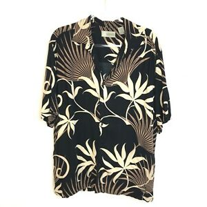 be8ce554e5 Image is loading Guayabera-Shirt-Size-XL-Cubavera-Tropical-Vacation-Shirt-