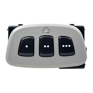 Advent ADVGENHL5ALL Homelink 5 w/ All 3 Colored Bezels (Tan, Gray, Black)