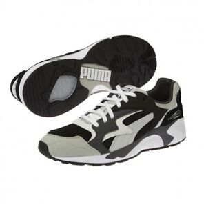 ee1f86a89c36af BTS X Puma Prevail HIS Suede Leather Shoes Bangtan Boys Sneakers ...