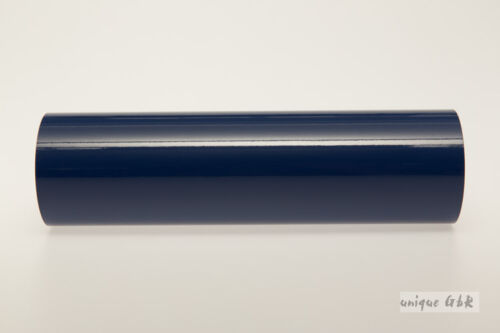 Plotterfolie ORACAL  651  5m x 31cm  dunkelblau 050